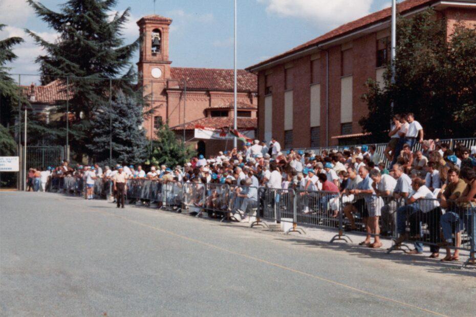 Pantalera 1989